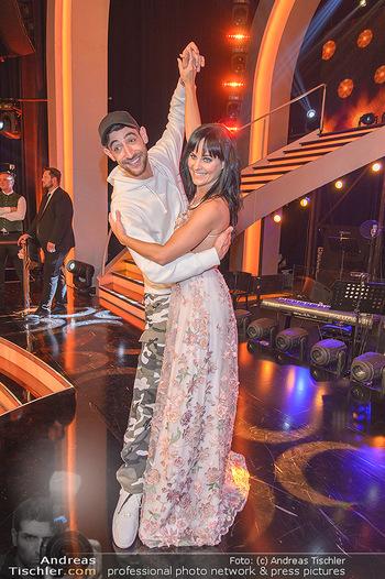Dancing Stars - ORF Zentrum - Fr 03.05.2019 - Dimitar STEFANIN, Dimitar STEFANIN58