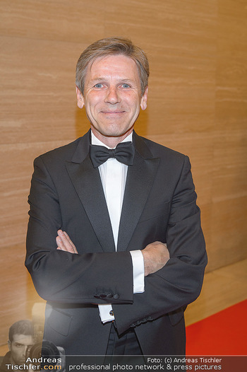 Fundraising Dinner - Albertina, Wien - Di 07.05.2019 - Josef OSTERMAYER13