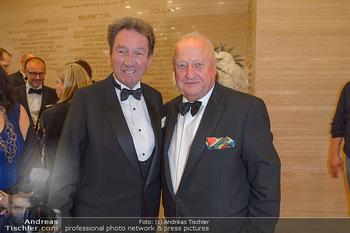 Fundraising Dinner - Albertina, Wien - Di 07.05.2019 - Martin SUPPAN, Rudolf Purzel KLINGOHR33