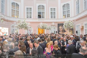 Fundraising Dinner - Albertina, Wien - Di 07.05.2019 - Cocktailempfang, Gäste, Publikum52