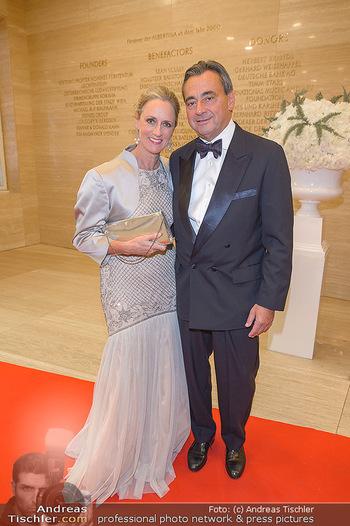 Fundraising Dinner - Albertina, Wien - Di 07.05.2019 - Michael ZIMPFER mit Begleitung58
