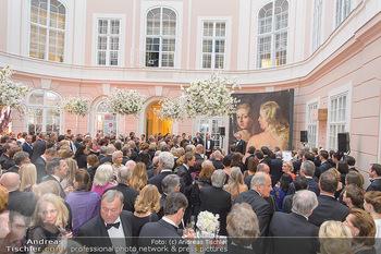 Fundraising Dinner - Albertina, Wien - Di 07.05.2019 - Cocktailempfang, Gäste, Publikum62