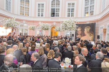 Fundraising Dinner - Albertina, Wien - Di 07.05.2019 - Cocktailempfang, Gäste, Publikum63