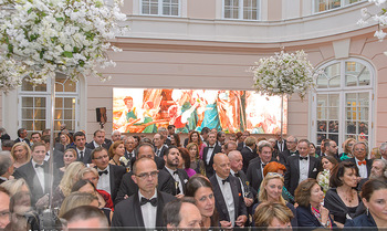 Fundraising Dinner - Albertina, Wien - Di 07.05.2019 - Cocktailempfang, Gäste, Publikum68