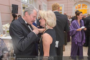 Fundraising Dinner - Albertina, Wien - Di 07.05.2019 - Herbert FÖTTINGER, Elisabeth GÜRTLER76
