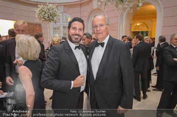 Fundraising Dinner - Albertina, Wien - Di 07.05.2019 - Clemens UNTERREINER, Karl SEVELDA78