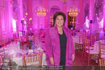 Fundraising Dinner - Albertina, Wien - Di 07.05.2019 - Susanne (Suzanne) HARF87