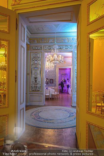 Fundraising Dinner - Albertina, Wien - Di 07.05.2019 - 96