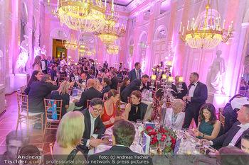 Fundraising Dinner - Albertina, Wien - Di 07.05.2019 - 99