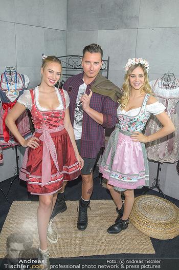 Andreas Gabalier OTTO Kollektion - K47, Wien - Mi 08.05.2019 - Andreas GABALIER6