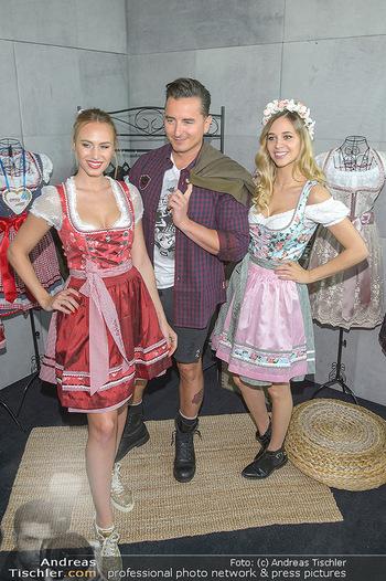 Andreas Gabalier OTTO Kollektion - K47, Wien - Mi 08.05.2019 - Andreas GABALIER7
