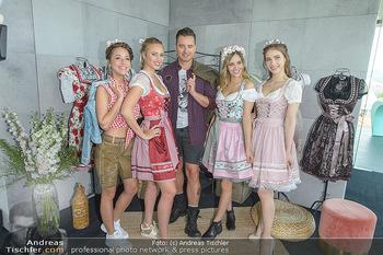 Andreas Gabalier OTTO Kollektion - K47, Wien - Mi 08.05.2019 - Andreas GABALIER9