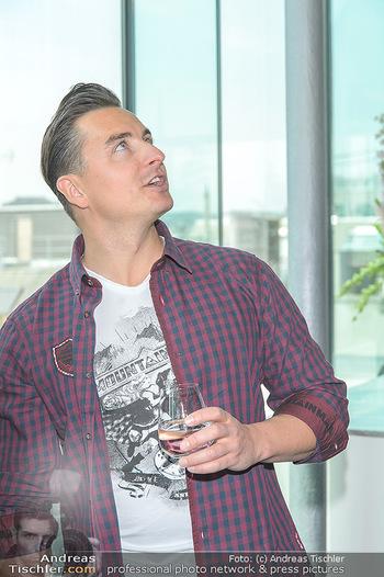 Andreas Gabalier OTTO Kollektion - K47, Wien - Mi 08.05.2019 - Andreas GABALIER21