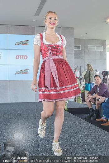Andreas Gabalier OTTO Kollektion - K47, Wien - Mi 08.05.2019 - Modenschau mit Dirndl und neuer Andreas Gabalier Kollektion43