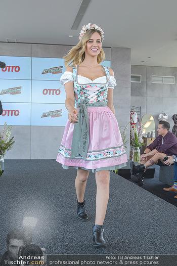 Andreas Gabalier OTTO Kollektion - K47, Wien - Mi 08.05.2019 - Modenschau mit Dirndl und neuer Andreas Gabalier Kollektion51