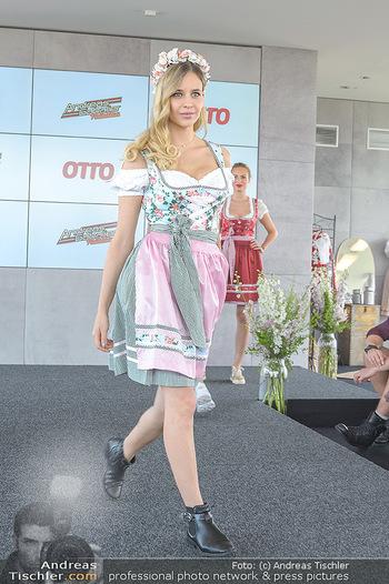Andreas Gabalier OTTO Kollektion - K47, Wien - Mi 08.05.2019 - Modenschau mit Dirndl und neuer Andreas Gabalier Kollektion57