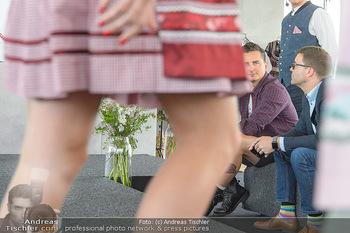 Andreas Gabalier OTTO Kollektion - K47, Wien - Mi 08.05.2019 - Andreas GABALIER, Modenschau mit Dirndl und neuer Andreas Gabali58