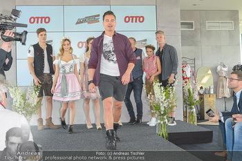 Andreas Gabalier OTTO Kollektion - K47, Wien - Mi 08.05.2019 - Andreas GABALIER78