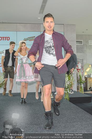 Andreas Gabalier OTTO Kollektion - K47, Wien - Mi 08.05.2019 - Andreas GABALIER am Laufsteg79