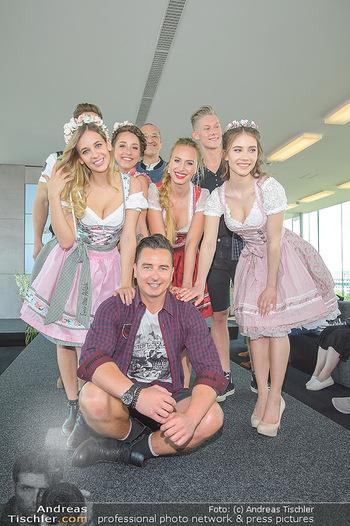 Andreas Gabalier OTTO Kollektion - K47, Wien - Mi 08.05.2019 - Andreas GABALIER81