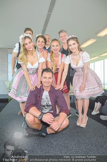Andreas Gabalier OTTO Kollektion - K47, Wien - Mi 08.05.2019 - Andreas GABALIER83