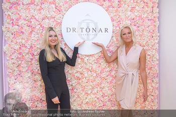 Dr. Tonar Cosmetics Launchevent - Praxis Dr. Tonar Cosmetics Wien - Do 09.05.2019 - Ursula ZIERHOFER-TONAR, Sabine SCHNABEL2