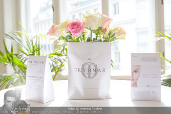 Dr. Tonar Cosmetics Launchevent - Praxis Dr. Tonar Cosmetics Wien - Do 09.05.2019 - 12