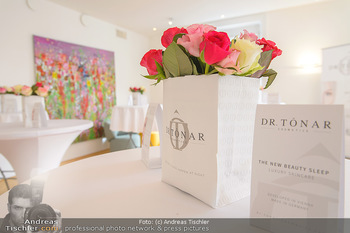 Dr. Tonar Cosmetics Launchevent - Praxis Dr. Tonar Cosmetics Wien - Do 09.05.2019 - 17