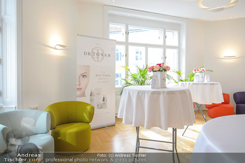 Dr. Tonar Cosmetics Launchevent - Praxis Dr. Tonar Cosmetics Wien - Do 09.05.2019 - 18