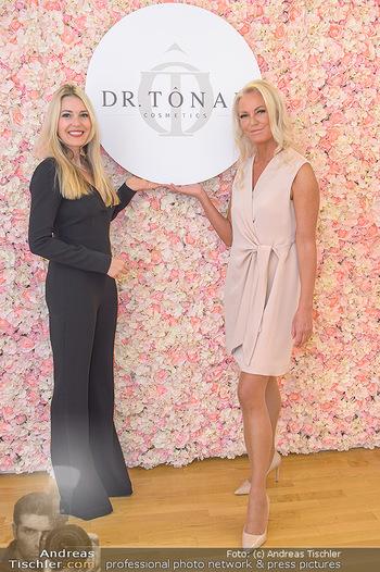 Dr. Tonar Cosmetics Launchevent - Praxis Dr. Tonar Cosmetics Wien - Do 09.05.2019 - Ursula ZIERHOFER-TONAR, Sabine SCHNABEL31