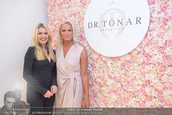 Dr. Tonar Cosmetics Launchevent - Praxis Dr. Tonar Cosmetics Wien - Do 09.05.2019 - Ursula ZIERHOFER-TONAR, Sabine SCHNABEL35