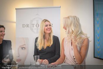 Dr. Tonar Cosmetics Launchevent - Praxis Dr. Tonar Cosmetics Wien - Do 09.05.2019 - Ursula ZIERHOFER-TONAR, Sabine SCHNABEL54
