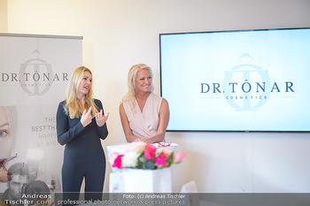 Dr. Tonar Cosmetics Launchevent - Praxis Dr. Tonar Cosmetics Wien - Do 09.05.2019 - Ursula ZIERHOFER-TONAR, Sabine SCHNABEL59