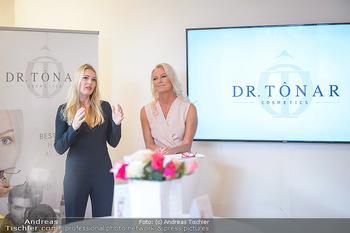 Dr. Tonar Cosmetics Launchevent - Praxis Dr. Tonar Cosmetics Wien - Do 09.05.2019 - Ursula ZIERHOFER-TONAR, Sabine SCHNABEL60