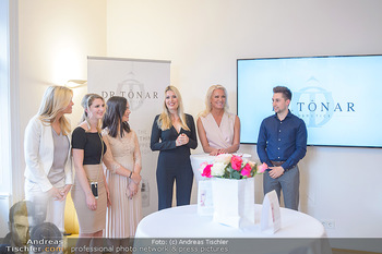 Dr. Tonar Cosmetics Launchevent - Praxis Dr. Tonar Cosmetics Wien - Do 09.05.2019 - 61