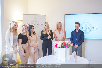 Dr. Tonar Cosmetics Launchevent - Praxis Dr. Tonar Cosmetics Wien - Do 09.05.2019 - 62