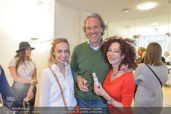 Dr. Tonar Cosmetics Launchevent - Praxis Dr. Tonar Cosmetics Wien - Do 09.05.2019 - Oliver STAMM, Christina LUGNER, Liliana KLEIN77