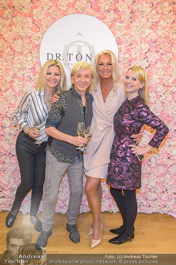 Dr. Tonar Cosmetics Launchevent - Praxis Dr. Tonar Cosmetics Wien - Do 09.05.2019 - 126