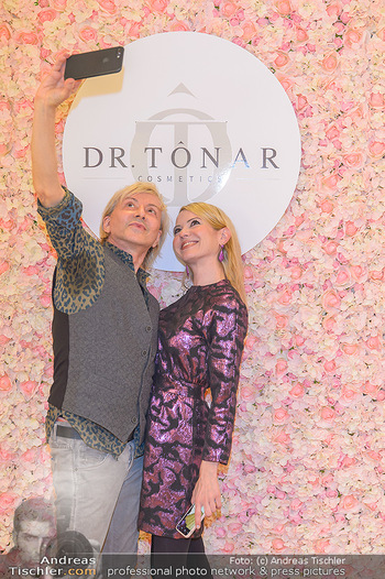 Dr. Tonar Cosmetics Launchevent - Praxis Dr. Tonar Cosmetics Wien - Do 09.05.2019 - 129