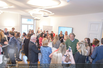 Dr. Tonar Cosmetics Launchevent - Praxis Dr. Tonar Cosmetics Wien - Do 09.05.2019 - 133