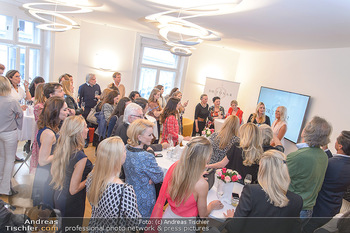 Dr. Tonar Cosmetics Launchevent - Praxis Dr. Tonar Cosmetics Wien - Do 09.05.2019 - 136