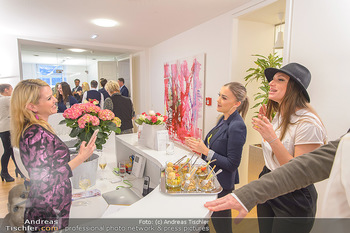 Dr. Tonar Cosmetics Launchevent - Praxis Dr. Tonar Cosmetics Wien - Do 09.05.2019 - 143
