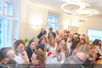 Dr. Tonar Cosmetics Launchevent - Praxis Dr. Tonar Cosmetics Wien - Do 09.05.2019 - 145