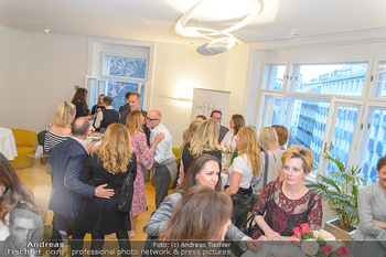 Dr. Tonar Cosmetics Launchevent - Praxis Dr. Tonar Cosmetics Wien - Do 09.05.2019 - 153