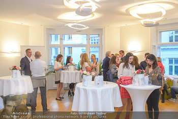 Dr. Tonar Cosmetics Launchevent - Praxis Dr. Tonar Cosmetics Wien - Do 09.05.2019 - 159