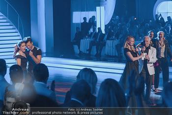 Dancing Stars Finale - ORF Zentrum - Sa 11.05.2019 - Moment der Entscheidung - Lizz GÖRGL, Thomas KRAML, Mirjam WEIC3