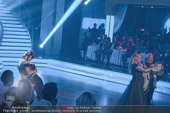 Dancing Stars Finale - ORF Zentrum - Sa 11.05.2019 - Moment der Entscheidung - Lizz GÖRGL, Thomas KRAML, Mirjam WEIC4