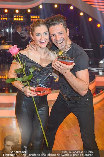 Dancing Stars Finale - ORF Zentrum - Sa 11.05.2019 - Lizz GÖRGL, Thomas KRAML (Dancing Stars Sieger 2019)8