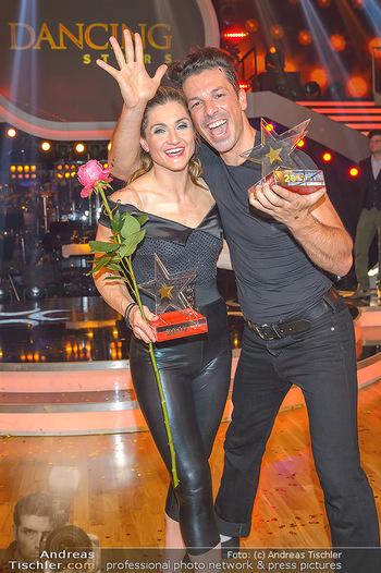 Dancing Stars Finale - ORF Zentrum - Sa 11.05.2019 - Lizz GÖRGL, Thomas KRAML (Dancing Stars Sieger 2019)13