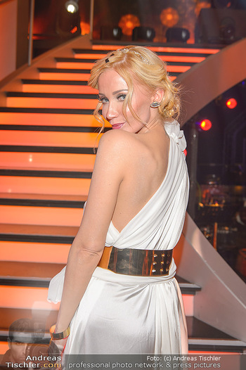 Dancing Stars Finale - ORF Zentrum - Sa 11.05.2019 - Carina SARKISSOVA16